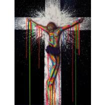 Colour your Jesus